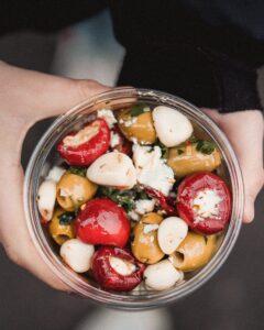 Mangler du inspiration til aftensmaden? Prøv en måltidskasse